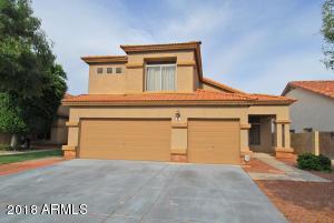 47 N ROCK Street, Gilbert, AZ 85234