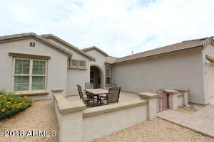 3848 E PEACH TREE Drive, Chandler, AZ 85249