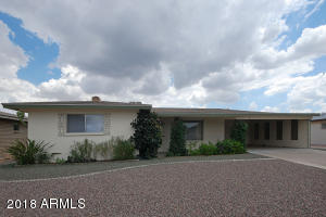6329 E EL PASO Street, Mesa, AZ 85205