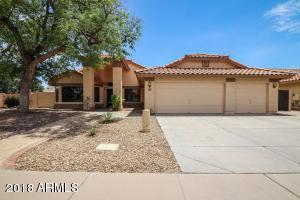 3837 N WINTERGREEN Way, Avondale, AZ 85392