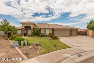 3861 E WHITEHALL Drive, San Tan Valley, AZ 85140
