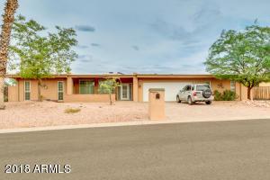 14653 N ARMIJO Drive, Fountain Hills, AZ 85268