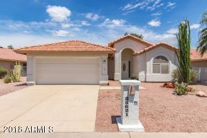 25621 S FLAME TREE Drive, Sun Lakes, AZ 85248