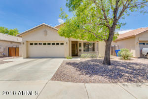 16 S 126TH Avenue, Avondale, AZ 85323