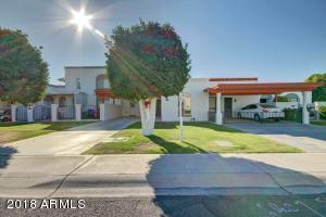 10645 W Audrey Drive, Sun City, AZ 85351