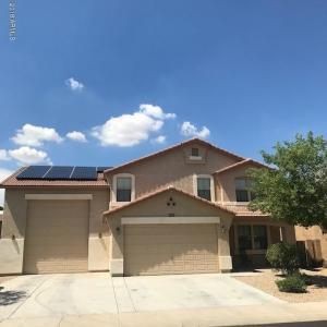 12236 W JESSIE Court, Sun City, AZ 85373