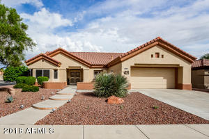 13838 W VIA MANANA Drive, Sun City West, AZ 85375
