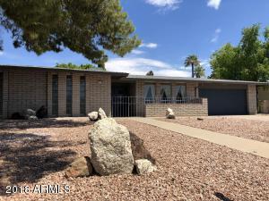 4318 W Butler Drive, Glendale, AZ 85302
