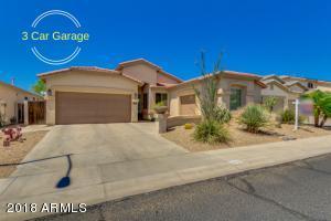 Welcome Home - 3 Car Garage!
