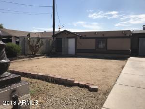11625 N 81ST Avenue, Peoria, AZ 85345