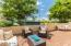PREMIUM Location, overlooking green landscaping and tennis courts!