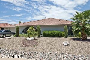 13338 W MEEKER Boulevard, Sun City West, AZ 85375