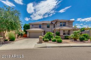 18179 W RUTH Avenue, Waddell, AZ 85355