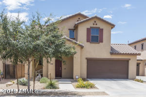 2122 S MOCCASIN Trail