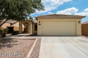 3017 W BELLE Avenue, Queen Creek, AZ 85142