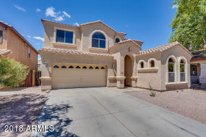 4152 E LONGHORN Street, San Tan Valley, AZ 85140
