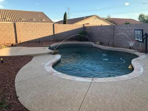 11165 W ASHLEY CHANTIL Drive, Surprise, AZ 85378