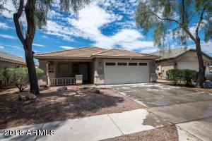 4516 W MELODY Drive, Laveen, AZ 85339