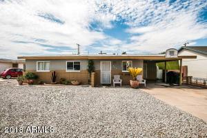 463 E Franklin Avenue, Mesa, AZ 85204