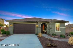 3017 S 185th Drive, Goodyear, AZ 85338