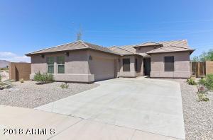 2467 S 255TH Drive, Buckeye, AZ 85326