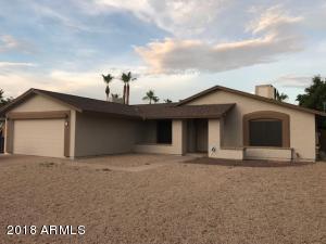 41 S KENNETH Place, Chandler, AZ 85226