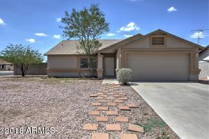 625 W 17TH Avenue, Apache Junction, AZ 85120