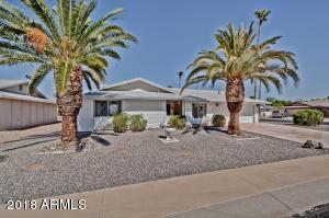 17403 N HITCHING POST Drive, Sun City, AZ 85373