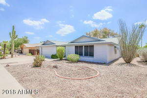 11815 S Morningstar Drive, Phoenix, AZ 85044
