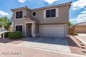 2857 E CHERRY HILLS Drive, Chandler, AZ 85249