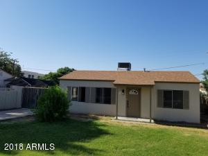 411 E EDISON Avenue, Buckeye, AZ 85326