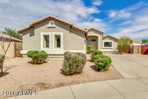 2249 S 85TH Drive, Tolleson, AZ 85353