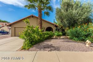2302 W LOMPOC Circle, Mesa, AZ 85202