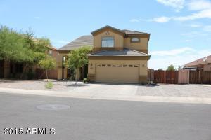 3414 S 121ST Lane, Tolleson, AZ 85353