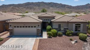 Beautiful Stone Elevation Model-like Home Highly Upgraded in Gated Southern Highlands Community.