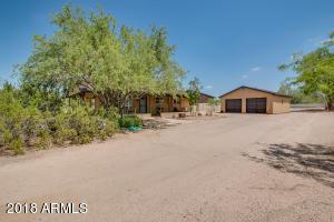 28605 N 53RD Street, Cave Creek, AZ 85331