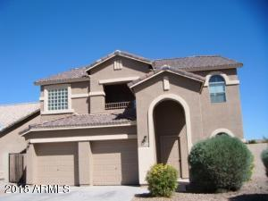 3822 W SOUTH BUTTE Road, Queen Creek, AZ 85142