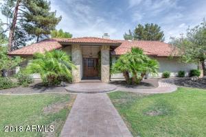 8815 S JUNIPER Street, Tempe, AZ 85284