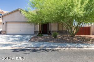 25708 W MAGNOLIA Street, Buckeye, AZ 85326