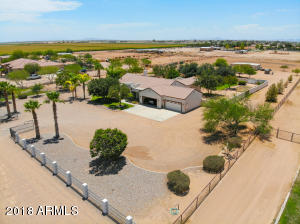 34565 W JO BLANCA Road, Stanfield, AZ 85172