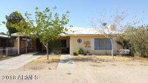205 E 9TH Street, Casa Grande, AZ 85122