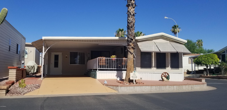 111 S Greenfield Road 470 Mesa Az 85206