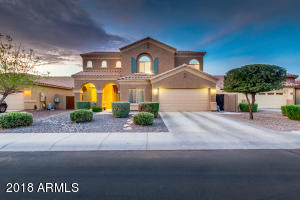 2276 E REDWOOD Court, Chandler, AZ 85286