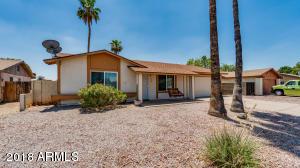 543 W EMERALD Avenue, Mesa, AZ 85210