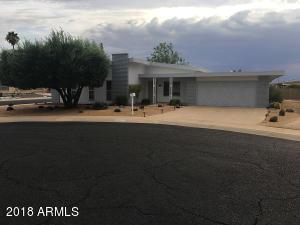 11026 W GRANADA Drive, Sun City, AZ 85373
