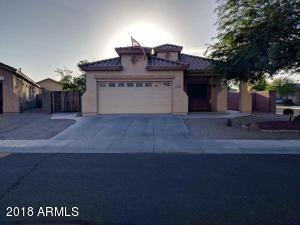 15514 N 172ND Avenue, Surprise, AZ 85388
