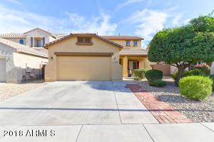 18521 W SANNA Street, Waddell, AZ 85355