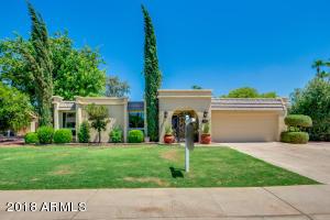 8130 E VIA DEL FUTURO Street, Scottsdale, AZ 85258