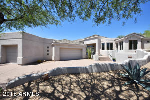 14743 E CHOLULA Drive, Fountain Hills, AZ 85268