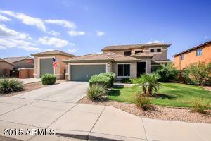 5131 W MAGDALENA Lane, Laveen, AZ 85339